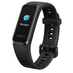 Smart band Huawei Band 4 color negro